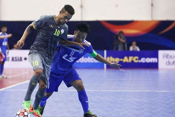 Futsal Đà Nẵng bị ép vì lịch đấu bất cập