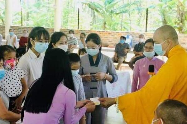 Nhiều khác biệt trong Đại lễ Vu Lan tại Thừa Thiên Huế