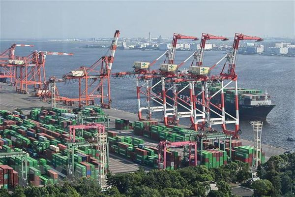 Nhật Bản, Australia, Ấn Độ hợp tác tăng chuỗi cung ứng trong đại dịch
