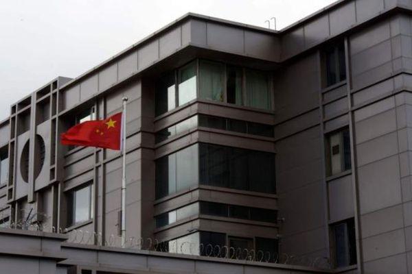 Mỹ áp đặt hạn chế đối với các nhà ngoại giao Trung Quốc