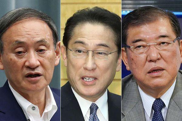 Nhật ấn định ngày bỏ phiếu người kế nhiệm ông Abe