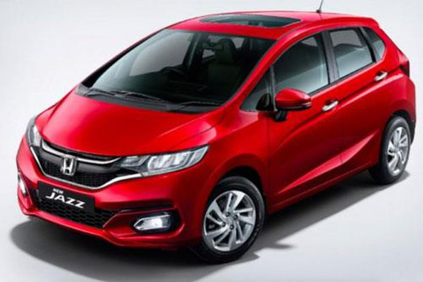 Chi tiết Honda Jazz 2020 vừa trình làng, giá hơn 230 triệu