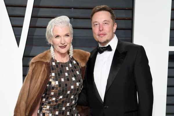 Mẹ của Bill Gates, Elon Musk, Donald Trump