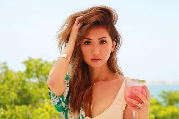 Tuổi 32 của ngôi sao gốc Á Brenda Song