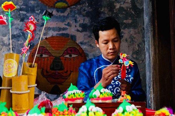 Xét tặng danh hiệu Nghệ nhân nhân dân, Nghệ nhân ưu tú lần 3 năm 2021: Tôn vinh giá trị riêng của Hà Nội