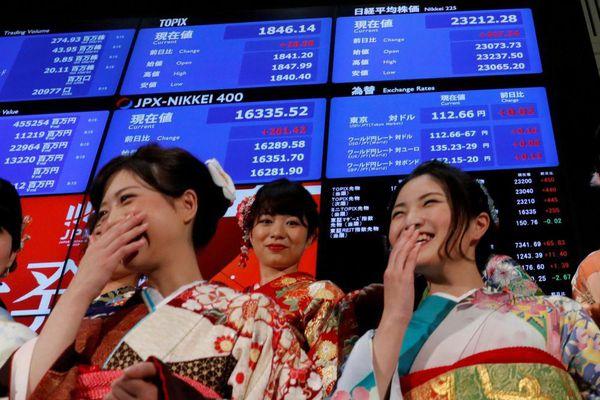Hậu 'Abenomics', kinh tế Nhật Bản sẽ ra sao?