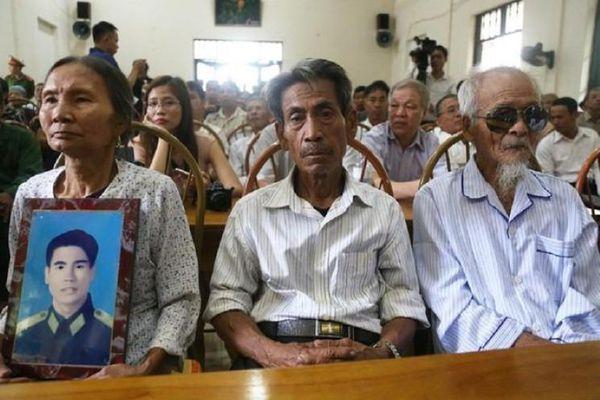 Vụ án oan đòi bồi thường 40 tỷ tại Vĩnh Phúc: Người kiện ra tòa, người chấp nhận đàm phán