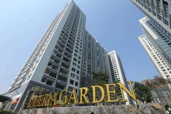 Chủ đầu tư dự án Imperia Garden lãi 25 tỷ nửa đầu năm, tổng nguồn vốn tăng 'khủng'