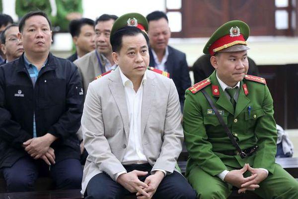 Đà Nẵng khai trừ 5 đảng viên liên quan vụ án Phan Văn Anh Vũ