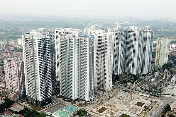 Loạt dự án nhà ở Hà Nội nào người nước ngoài được sở hữu?