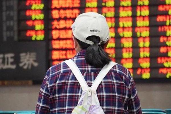 Lượng tiền khổng lồ quay trở lại Trung Quốc trong không gian IPO