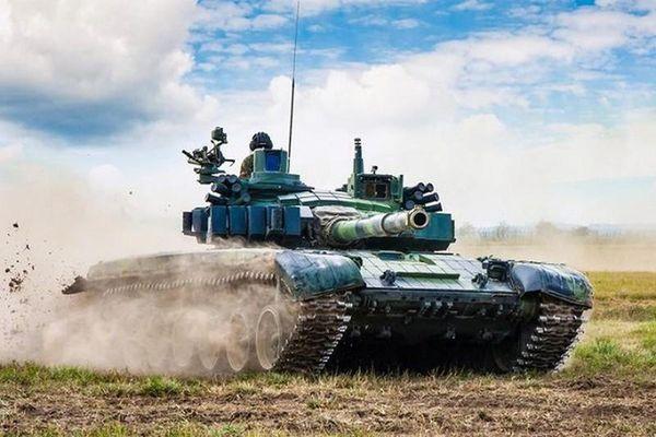 Vì sao vũ khí Liên Xô/Nga tồn tại được trong biên chế quân đội NATO?