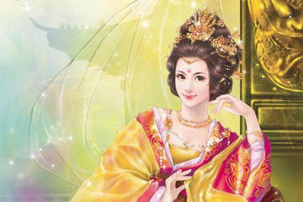 Người phụ nữ khiến Tào Tháo yêu và day dứt đến lúc chết