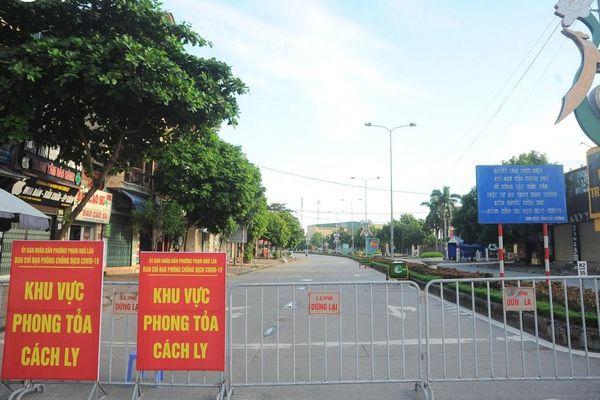 Khiển trách hai cán bộ Bảo Việt Nhân thọ Hải Dương do không khai báo y tế