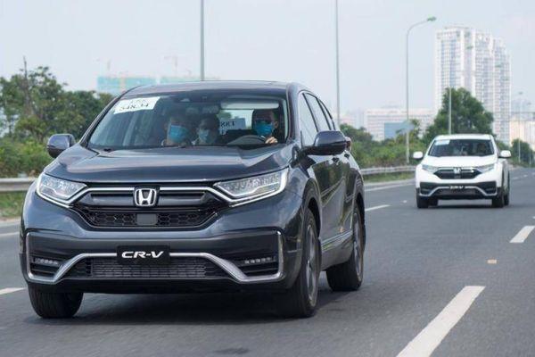 Những mẫu ô tô thành công nhất của thương hiệu Honda