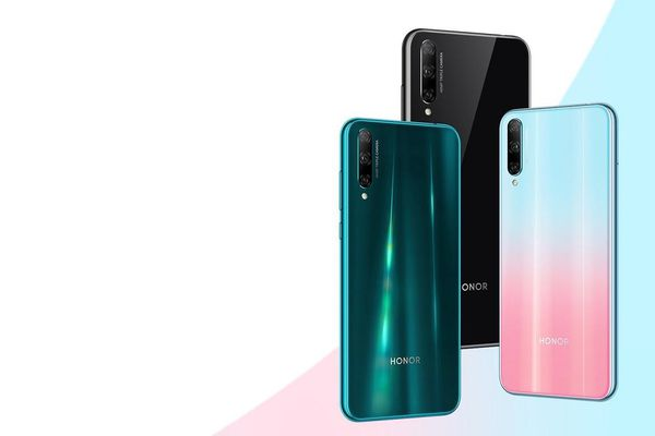 Honor 30i ra mắt: chip Kirin 710F, camera 48MP, giá 238 USD
