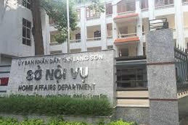 Vụ bổ nhiệm hàng loạt lãnh đạo thiếu tiêu chuẩn ở Lạng Sơn: Sở Nội vụ lên tiếng