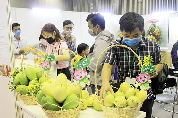 Ông Jos Leeters, Giám đốc Công ty Bureau Leeters (Hà Lan): Nhiều cơ hội xuất khẩu nông sản Việt vào châu Âu
