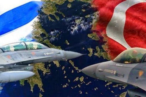 Nga sắp can thiệp vào cuộc xung đột giữa các nước NATO tại Địa Trung Hải?