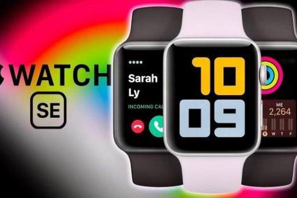 Apple Watch giá cực rẻ sẽ ra mắt cùng iPhone 12 trong tuần tới