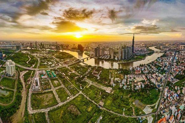 'Đu theo' thành phố Thủ Đức, bất động sản vùng lân cận liệu có được hưởng lợi ?