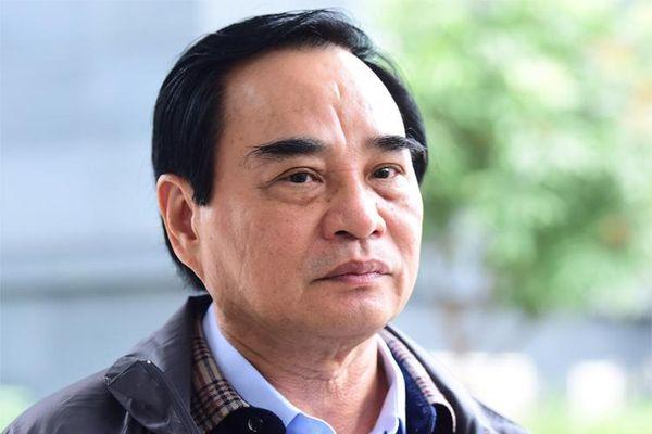 Cựu lãnh đạo Đà Nẵng Văn Hữu Chiến, Nguyễn Ngọc Tuấn bị đề nghị khai trừ Đảng
