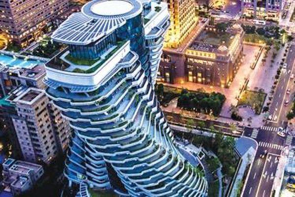 'Ông lớn' xây dựng Đài Loan chọn Việt Nam là điểm đến