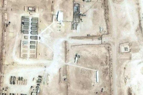 Nga mở rộng căn cứ tại vùng ảnh hưởng trước đây của Mỹ ở Syria