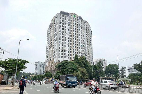 Đại gia ngoại săn lùng bất động sản Việt