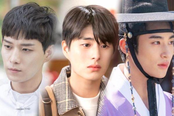 5 diễn viên tân binh Hàn Quốc triển vọng nhất 2020: Người ấy là ai?