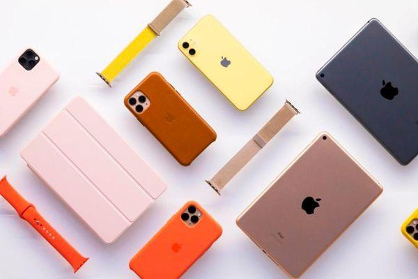 Lộ thông tin quan trọng về loạt sản phẩm Apple sẽ ra mắt tối nay