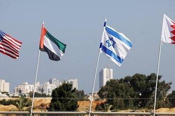 Chương mới cho một Trung Đông mới