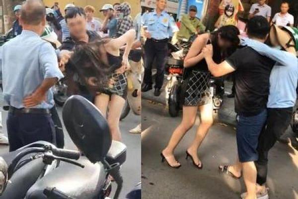Thân thế 'đại gia' đi xe Lexus LX 570 vụ đánh ghen giữa phố Lý Nam Đế