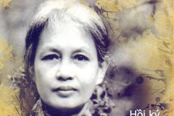 'Sài Gòn mùa thu xanh' và một người phụ nữ trong gia tộc nổi tiếng