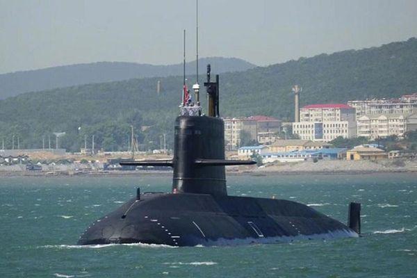 Thái Lan quyết mua tàu ngầm Trung Quốc: Hấp dẫn vì 'mua 2 tặng 1'?