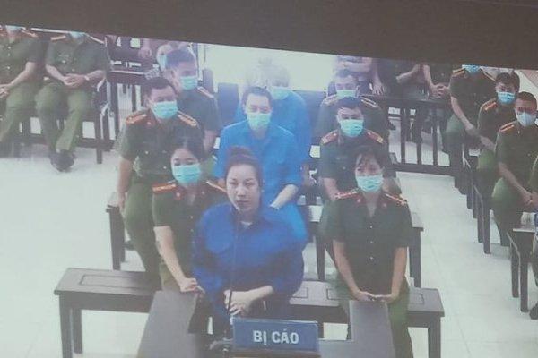 Xét xử nữ doanh nhân Dương 'Đường' cùng đồng phạm trong vụ án thao túng đấu giá quyền sử dụng đất