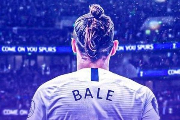 Bale là ngôi sao đáng chờ đợi nhất ở Tottenham