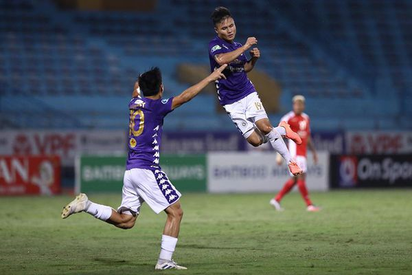 Hà Nội vs Viettel: Derby không khoan nhượng!