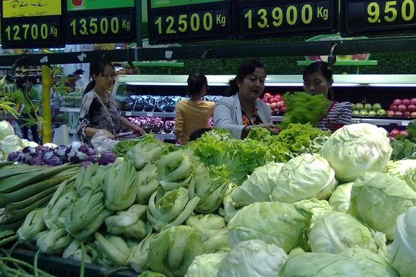 Cơ hội đưa hàng vào các siêu thị tại TPHCM