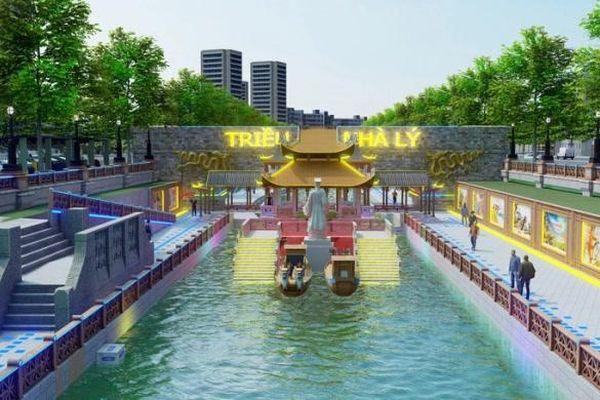 Chân dung JVE Group – doanh nghiệp muốn biến sông Tô Lịch thành công viên