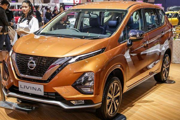 Nissan Livina vượt mặt Mitsubishi Xpander, 'cháy hàng' tại Indonesia