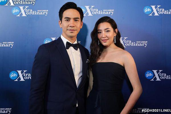 GDH tuyên bố hợp tác cùng Broadcast Thai TV sẽ làm mới lại hoàn toàn bản điện ảnh 'Ngược dòng thời gian để yêu anh 2', tiết lộ kinh phí lên đến 100 triệu bath