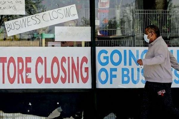 Sẽ là 'một thập kỷ mất mát' của kinh tế thế giới