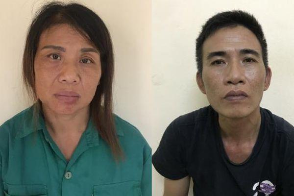 Quảng Ninh: Tạm giữ hình sự hai đối tượng trộm cắp tài sản