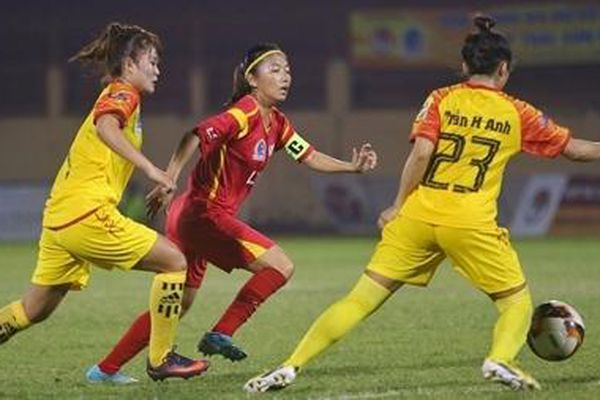 Cầu thủ nữ xuất ngoại và mục tiêu hướng đến World Cup 2023