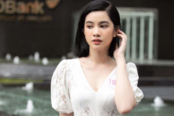 30 thí sinh vào bán kết Hoa hậu Việt Nam 2020