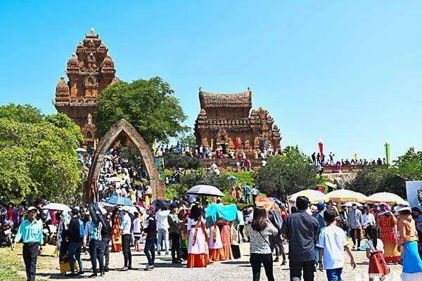 Ninh Thuận: Thời gian, địa điểm diễn ra Lễ hội Katê 2020