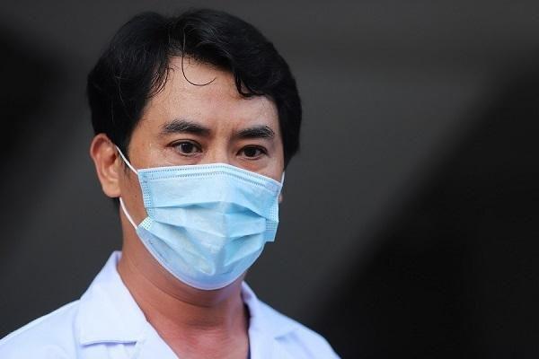 Giám đốc BV Đà Nẵng chia sẻ 40 ngày căng mình của những 'chiến binh áo trắng'