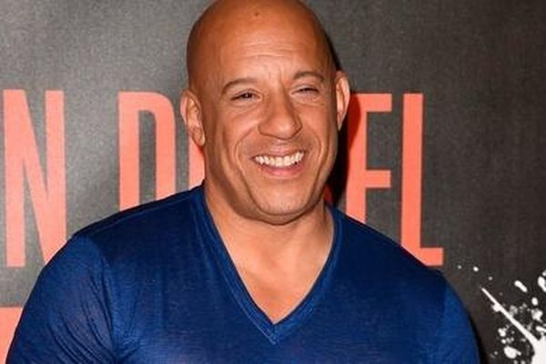 Vin Diesel phát hành đĩa đơn đầu tay