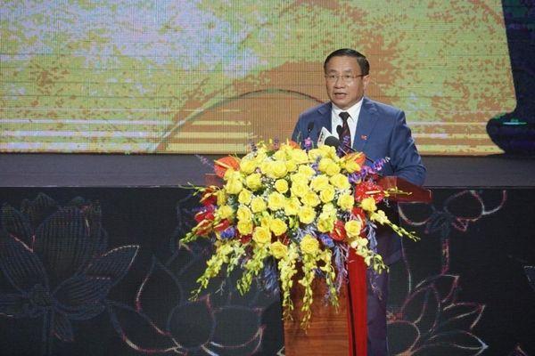 Hà Tĩnh nguyện cùng nhân dân cả nước gìn giữ, phát huy di sản của Đại thi hào Nguyễn Du
